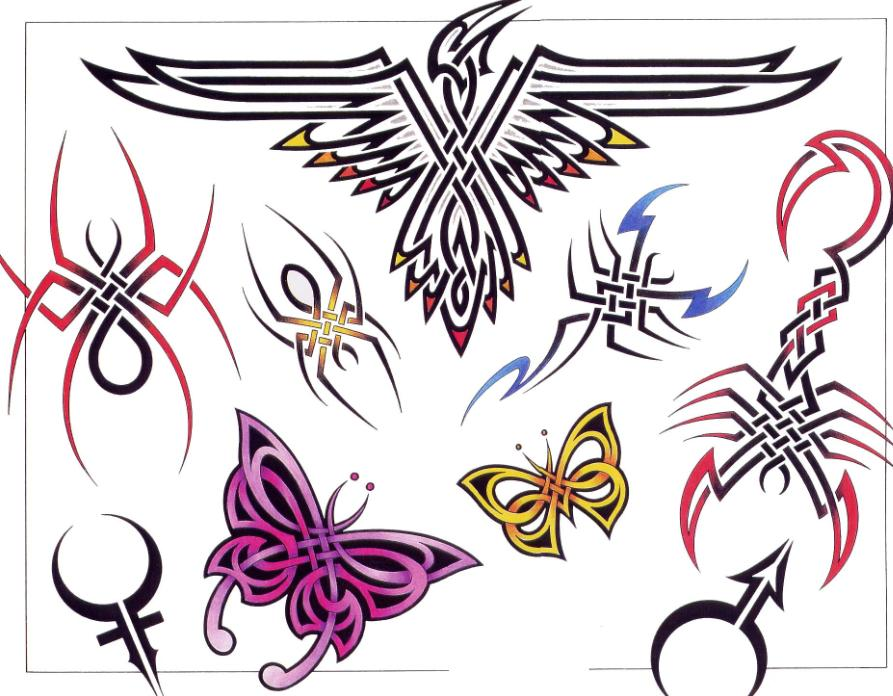 modele-motif-tattoo